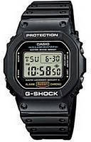 Casio DW-5600E-1VER All Black