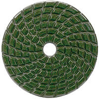 Круг полірувальний алмазний 100 мм K1500 для PW5000CH Makita (D-15637)