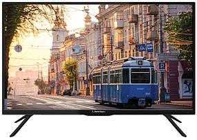 Телевизор LIBERTON 43AS1UHDTA1.5