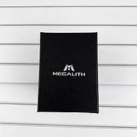 Коробочка фирменная Megalith Black