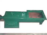 Дозатор сырья для гранулятора