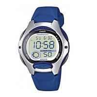 Casio LW-200-2AVEF Blue-Silver