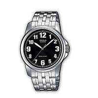 Casio MTP-1260PD-1BEF Silver-Black