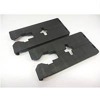 Пластиковая накладка для защиты от царапин Makita 417852-6 (4340CT, 4340FCT, 4341CT, 4341FCT, 4350CT, 4350FCT,