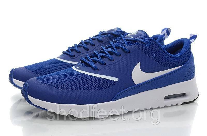 Кроссовки Nike Air Max Thea Blue