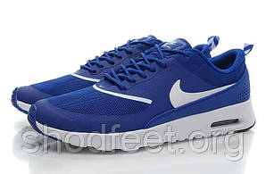 Кроссовки Nike Air Max Thea Blue