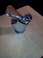 Кран фонтанчик кнопочный питьевой
