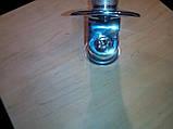 Кран фонтанчик кнопочный питьевой, фото 5