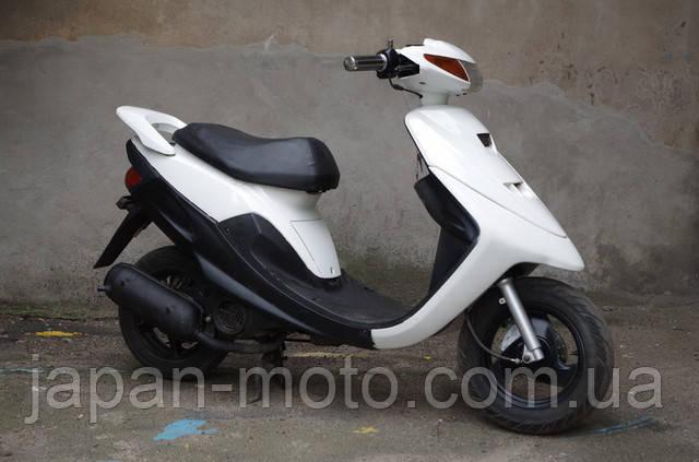 Скутер Yamaha JOG ZR
