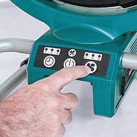 Аккумуляторний вентилятор DCF 300 Z