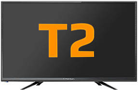 Телевизор LIBERTON 24HE1HDTA1
