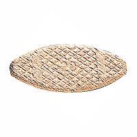 Шпонка (ламель) для дерев'яних сполук NR.20 / 100шт. (A-16944)