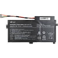 Акумулятор PowerPlant для ноутбуків SAMSUNG 370R (AA-PBVN3AB) 10.8 V 4000mAh