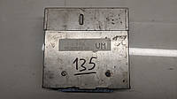 Блок управления двигателем Daewoo Lanos 1.5 №135 16248756