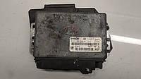 Блок управления двигателем Opel Omega-B 3.0 №136 90566817 0261204589