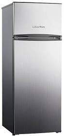 Холодильник двухдверный LIBERTON LRU 143-206SH