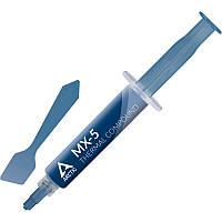 Термопаста ARCTIC MX-5, 8г, со шпателем