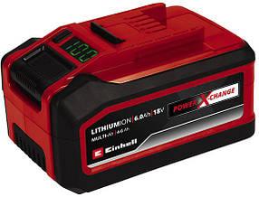 Аккумулятор EINHELL PXC Plus 18V 6,0Ah (4511502)
