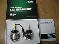 Светодиодные лампы autoled H7