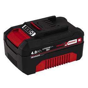 Аккумулятор EINHELL PXC 18V 4,0Ah (4511396)