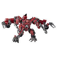 Трансформер Hasbro Transformers Месть падших Overload (E0703-E7217)