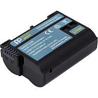 Акумулятор PowerPlant Nikon EN-EL15C 2250mAh