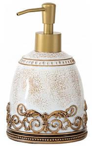 Дозатор для мыла Irya - Ivona bronz бронзовый