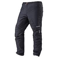 Утепленные штаны Montane Prism Pants - Regular Leg Black S/M/L/XL/XXL (MPRPABLAB2)