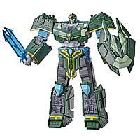 Трансформер Hasbro Transformers Кибервселенная Iaconus (E1885-E7114)
