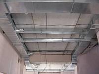 Монтаж, обслуживание, ремонт приточно-вытяжной вентиляции