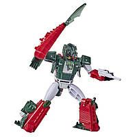 Трансформер Hasbro Transformers Кибервселенная Скалкранчер (E1886-E7111)