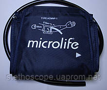 Манжета Microlife Класик нейлонова з кільцем 22 - 32 див. на 1 трубку Камера ЛАТЕКС замінна