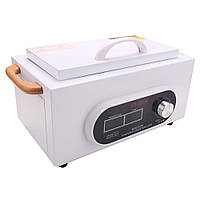 Сухожаровой шкаф для стерилизации Global Fashion SM-360B (Белый)