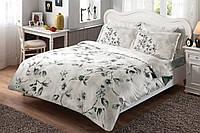 Комплект постельного белья ТАС Magnolia сатин 160-220, фото 1