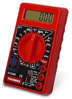 Мультиметр цифровий DT830B 6 функцій Technics 46-820