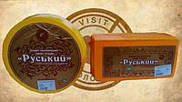 """Сырный продукт """"Молочный Визит"""""""