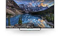 Телевизор Sony KDL-50W805C (MXR 800Гц, Full HD, Smart+3D, X-Reality™ PRO, ACE, 24p True Cinema)