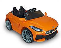 Електромобіль Just Drive BM-Z3 - оранжевий