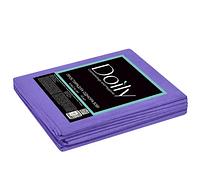 Простыни в пачках из спанбонда Doily 0,8м x 2м, 20 шт/уп. Лиловый; Красный; Розовый; Нефрит; Фиолетовый, фото 1