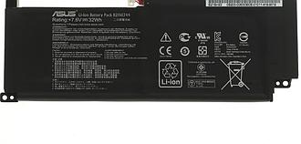 Батарея для ноутбука Asus B21N1344 (0B200-00600300M) 4110