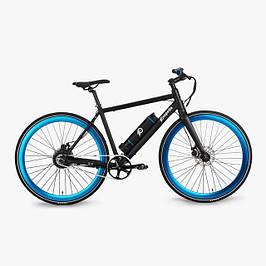 Электровелосипеды электросамокаты и комплектующие