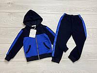 Спортивный костюм для мальчиков. 1- 5 лет.