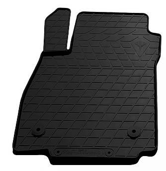 Водійський гумовий килимок для CHEVROLET Trax 2012- / Tracker 2012 - Stingray