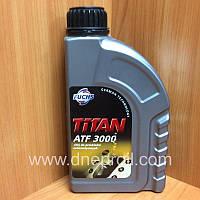 Трансмиссионное масло FUCHS TITAN ATF 3000 1л., фото 1
