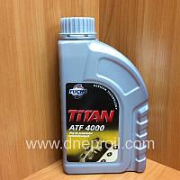 Трансмиссионное масло FUCHS TITAN ATF 4000 1л.