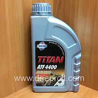 Трансмиссионное масло FUCHS TITAN ATF 4400 1л.