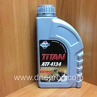 Трансмиссионное масло FUCHS TITAN ATF 4134 1л., фото 1