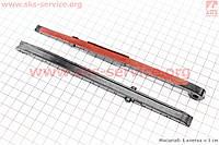 Направляющие цепи на скутер 4т