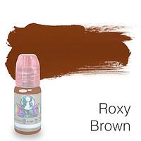 Пігмент для татуажу Perma Blend Roxy Brown 10 мл