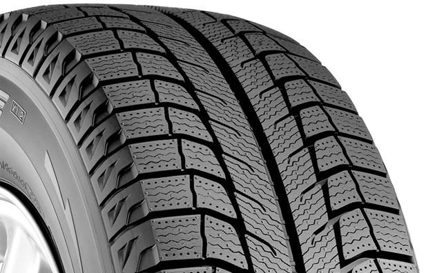 Зимние шины 215/55 R16 97H XL Michelin X-Ice XI3